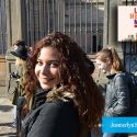 Josmerlyn Santos Jimenez '21 Strengthens her Latinx Roots During Her Semester Abroad in Spain