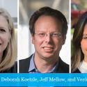 Professors Deborah Koetzle, Jeff Mellow, and Verónica Michel Awarded $2.5 Million to Survey Prisoners in Central America