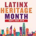 John Jay Kicks Off Latinx Heritage Month 2019
