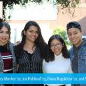 ¡Adelante! Students Celebrate Their Latinx Roots