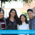 ¡Adelante! Students Celebrate Their Latinx Roots