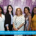 President Karol V. Mason Honored at the 2019 LIFT Gala