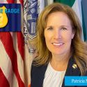 Behind the Badge: Patricia MacDonald '20 Deputy Inspector, Intelligence Bureau