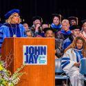 New President Jumpstarts Academic Year