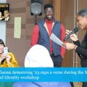 Celebrating Black Excellence: An Interactive Workshop On Mental Health, Hip-Hop, And Identity