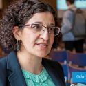 Gohar Petrossian's Book Talk Examines the Factors that Make Illegal Fishing Possible