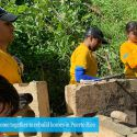 John Jay College's SEEK and COSL Students Rebuild Homes in Puerto Rico