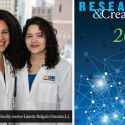 Research & Creativity Week: Lisset Duran's Award-Winning Research on Breast Cancer Genetics