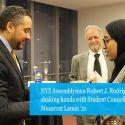 NYS Assemblyman Robert J. Rodriguez Emphasizes Census Participation