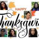 John Jay College Students Reflect on What They're Thankful For