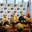 John Jay Celebrates Its Student Veterans