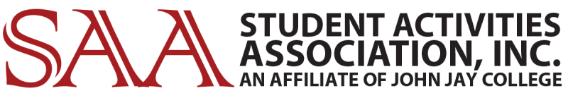 Student Activities Association logo