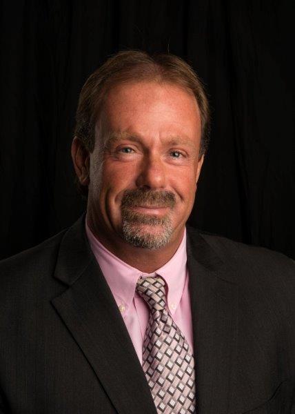Terence Lynn, Senior Director