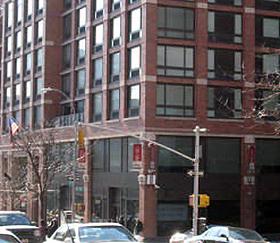 Westport Building