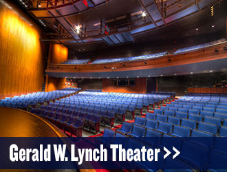 Gerald W. Lynch Theater