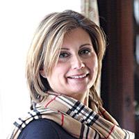 Vice President Jane Rosengarten Marketing and Development