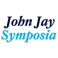 John Jay Symposia logo