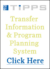 TIPPS Transfer Information and Program Planning System
