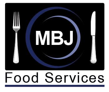 MBJ Food Services logo