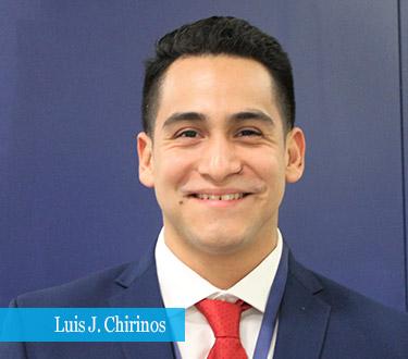 Luis J. Chirinos