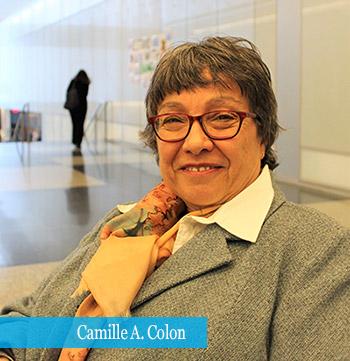 Camille A. Colon