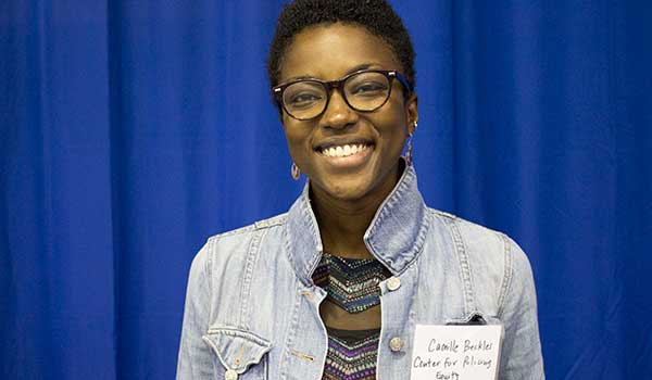Camille Beckles