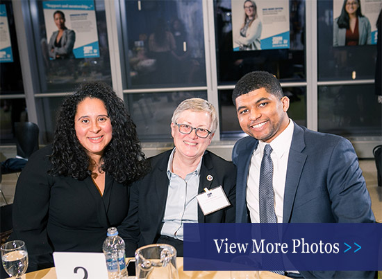 View more photos of Champions of Justice 2020