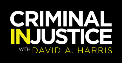Criminal Injustice Podcast: #136 Police Reform from a Rare Perspective