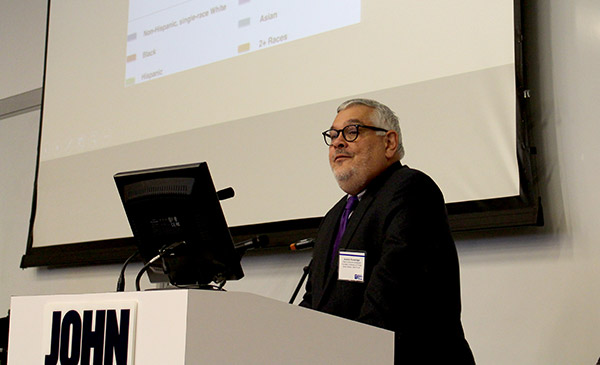 Andrés Pumariega, M.D., Chief of Child and Adolescent Psychiatry, University of Florida, and Senior Advisor to The Steve Fund