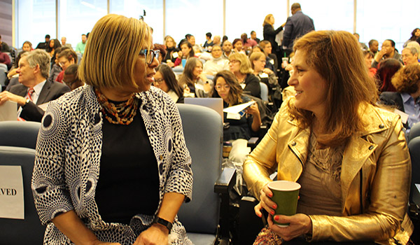 CUNY's Diverse, Gifted & At Risk Conference