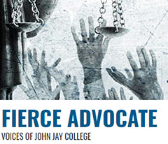 Online publication Fierce Advocate