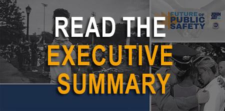 Read the Future of Public Safety Executive Summary