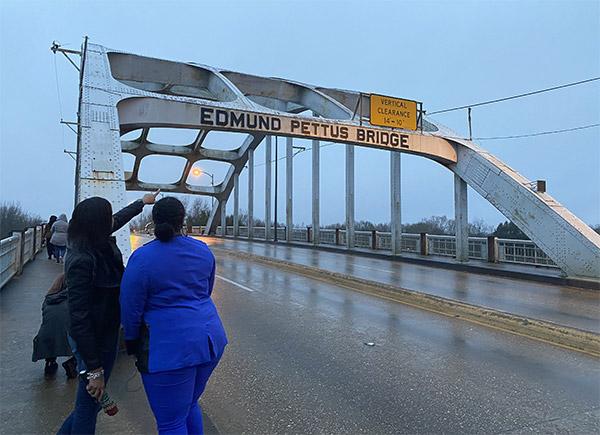 Honors 2020 Alabama Civil Rights trip: