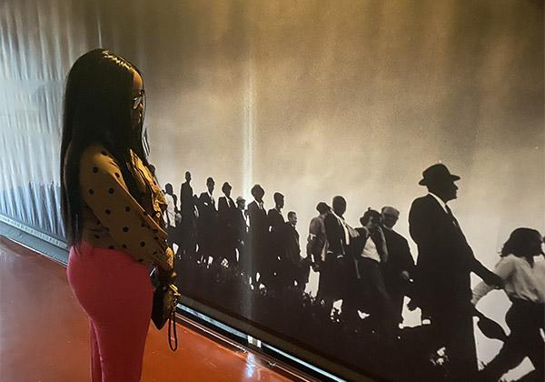 Honors 2020 Alabama Civil Rights trip