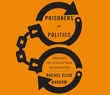Prisoners of Politics by Rachel Barkow