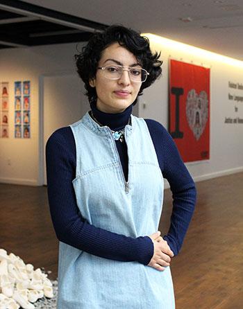 Ismary Calderon
