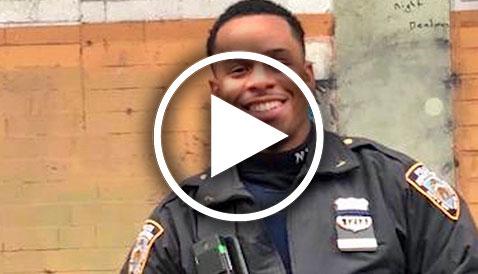 Luke Vaval Front-line Heroes video