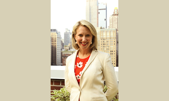 Cover image for New Executive Director Lucy Lang Announced for Institute for Innovation in Prosecution
