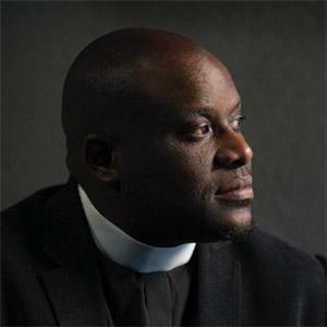 Pastor Mike McBride