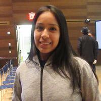 Nathalie Lian