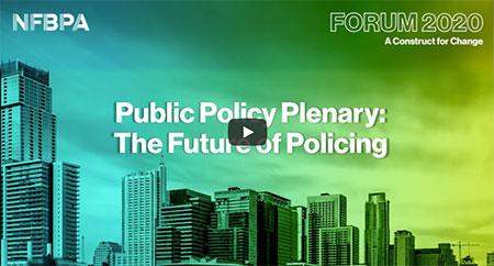 NFBPA Public Policy zoom