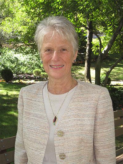 Susan Opotow