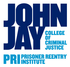 Prisoner Reentry Institute logo