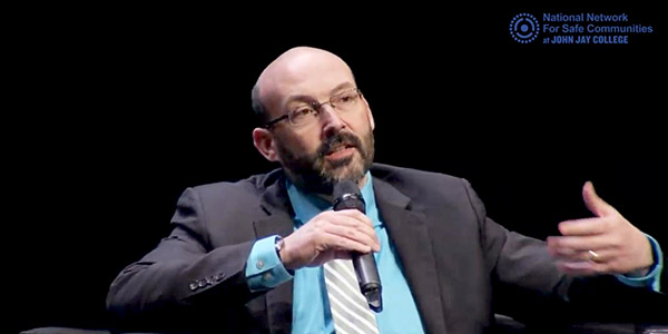 Jesse Jannetta, Senior Policy Fellow at the Urban Institute