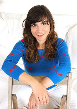 María Juila Rossi