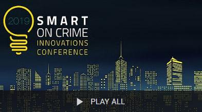 Smart on Crime playlist