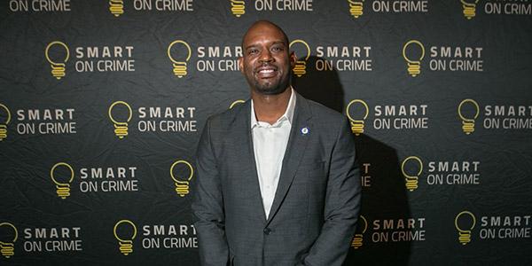 Devon Simmons, Prisoner Reentry Institute, John Jay College of Criminal Justice
