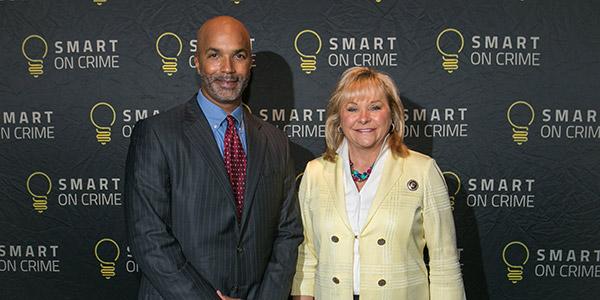 Casper Stewart, Draper Richards Kaplan Foundation and Mary Fallin, Governor of Oklahoma