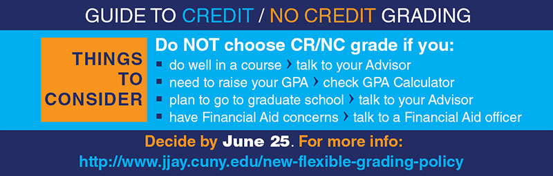 Things to Consider with Credit Non Credit