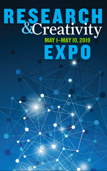 Research and Creativity Expo Week